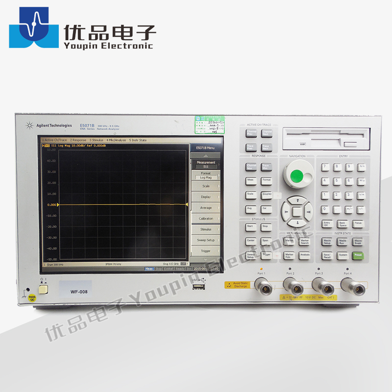 Keysight Network Analyzer : Keysight agilent e b ena rf network analyzer buy