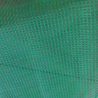 HDPE 100gsm green or other color anti wind net