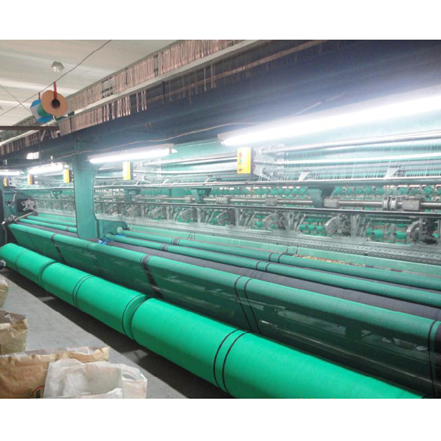 HDPE 45gsm green or other color anti hail net
