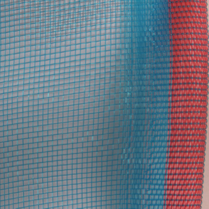 HDPE 90gsm blue color or other color Anti Insect Net