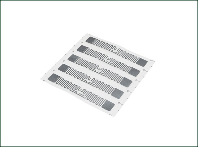 HF Printable Paper Programmable RFID NFC Tag / Sticker / Label for Phone