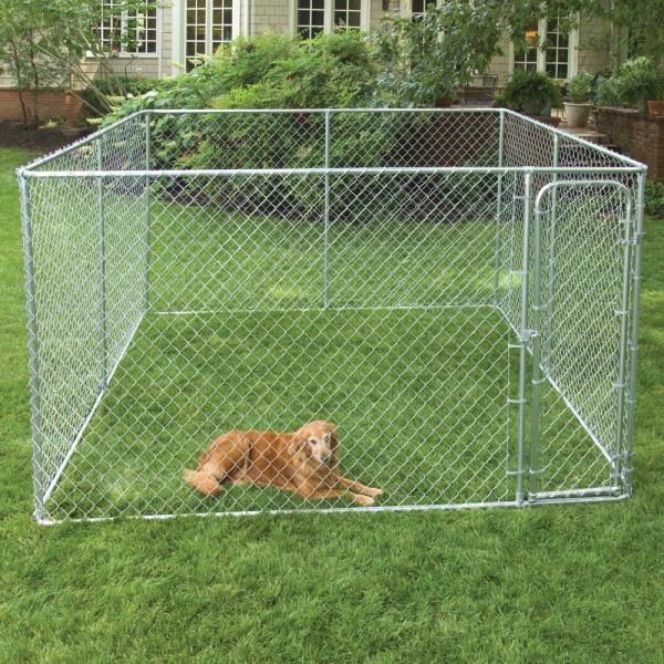 Large Metal Dog Kennels For Sale