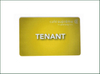 Programmable Hotel Magnetic PVC VIP Key Card With Customized Design