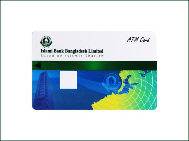 Professional High Quality Magnetic Key Card for Bank