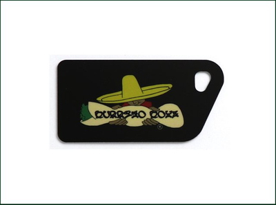 High Quality Customized Gift Plastic Card