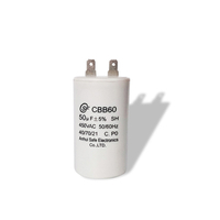CBB60-450VAC-50uf Single insert