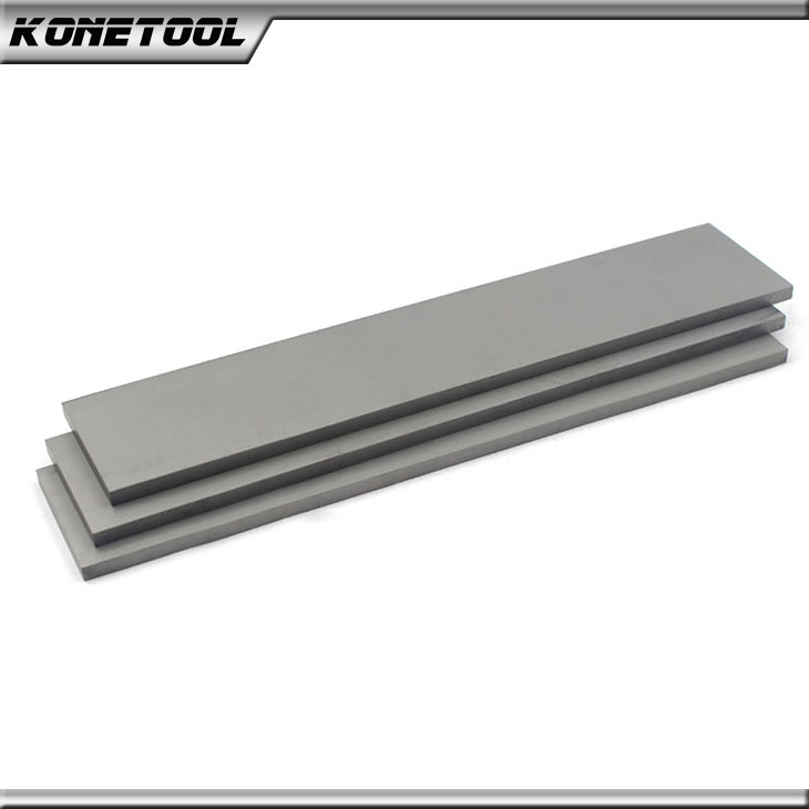 STB Carbide Strips Blanks