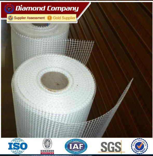 100g 110g 120g alkali resistant fiberglass mesh fire for Is fiberglass insulation fire resistant