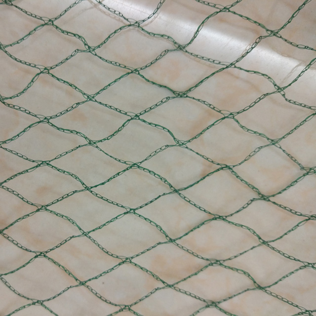 HDPE 18gsm 10X5M greencolor Anti Bird Net