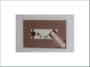 NFC Wet Inlay Printable And Programmable