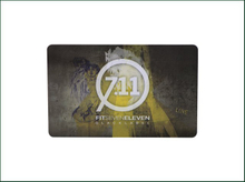 Full Color Printing Blank PVC NFC Card