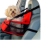 Pet Car Booster Seat Dog Car Carrier Lookout