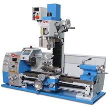 Mutipurpose Combinated Lathe Machine MT290VFx700 Vario
