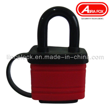 Waterproof Laminated Padlock (616)