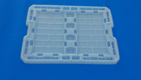 Package Material- PP Panel Traty Dish