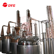 vodka and rum distillery equipment for sale