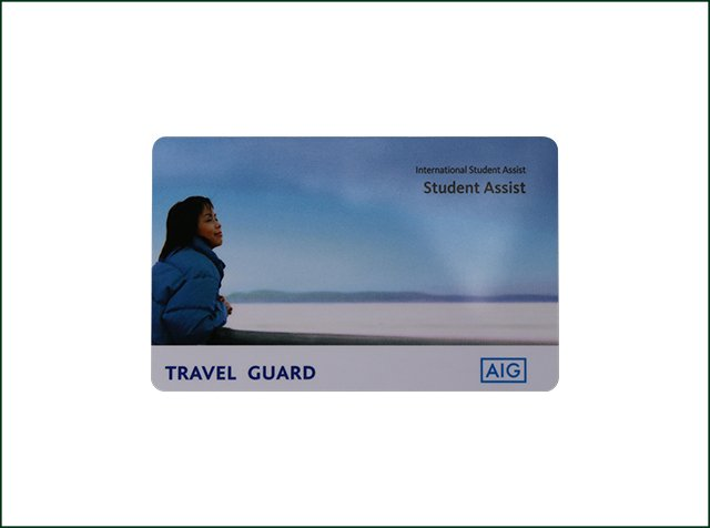 Custom Printable RFID Smart card ID membership Card