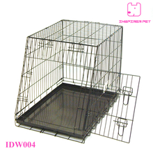 Hatchback Wire Pet Car Cage