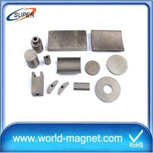 China Manufacturer Sintered SmCo Magnet