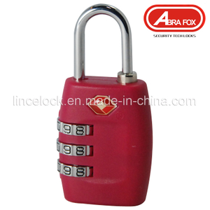 ABS Tsa Luggage Lock (516)