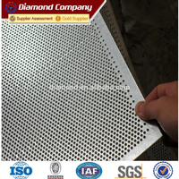 Punching Hole Mesh(Aluminum/Stainless Steel 302,304,304L,316,316L)/Perforated Mesh Panels,Punching Hole mesh,Perforated mesh