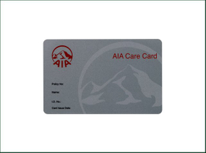 PET IC Smart Card With Data Writing