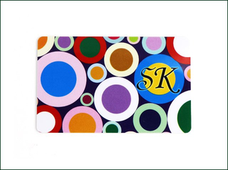 High Quality Printing RFID Hotel Key Card