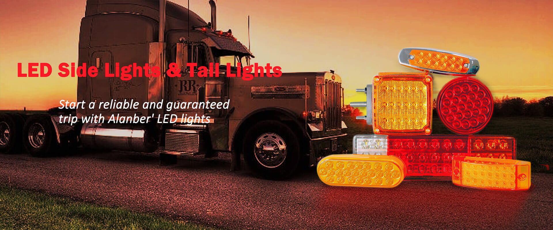 Tail Auto LightsWork Led Truck Parts jqzpMVSLUG