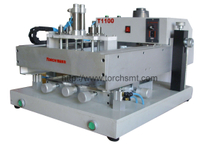 Bench-top high accuracy semiautomatic printing machine T1100