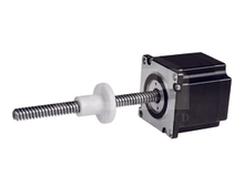 NEMA 23 Linear Stepper Motor