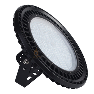 Luz de alto brillo UFO 150W LED de alta luminosidad