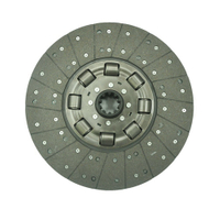 Dongfeng Truck Spare Parts Clutch Driven Disc C4937093 ,C5264265,C3967126