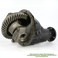 ISUZU Pickup Universal Reducer/Differential Assembly 2402010-40 Speed Ratio 41:10