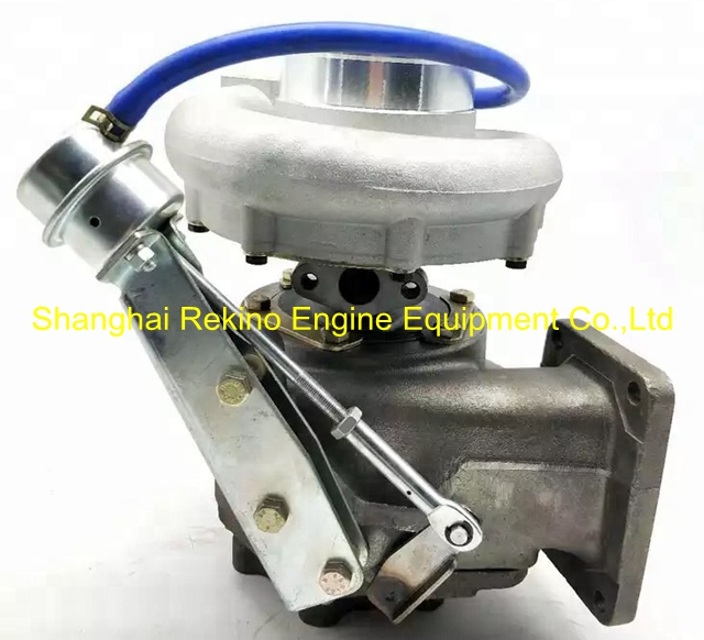 4046052 HX55W Cummins ISME Turbocharger