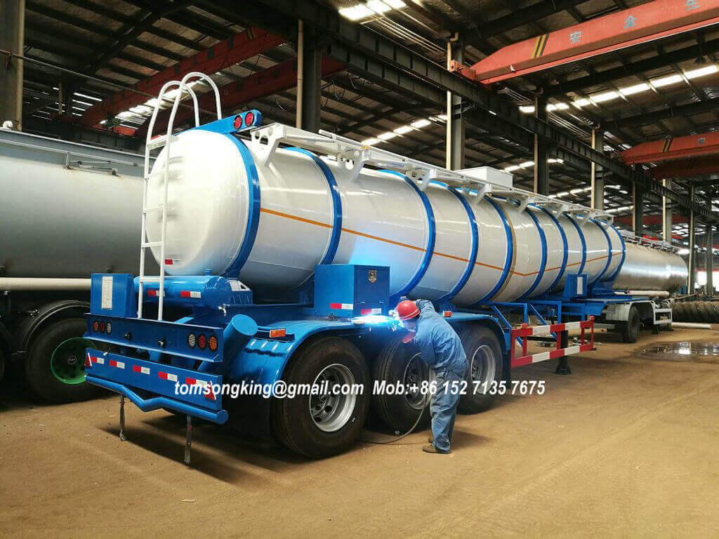 Acid tankers -030