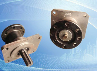 All Trucks Power Take Off PTO Coupler Customizing