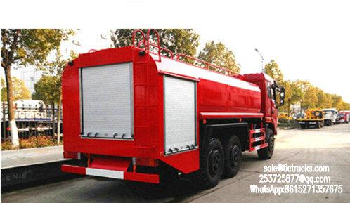 Camion de pompiers de Dongfeng 6x6 pour sale_1.jpg