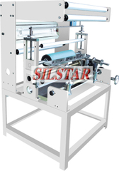 GBLY-600 Single Color Printing Machine