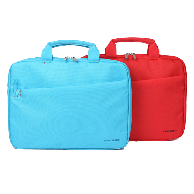 woman's laptop bags