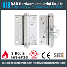 Single Action Spring Hinge in SUS304 for Fire-Rated Door-DDSS037