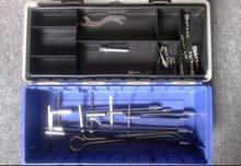 骏驰出品阀门维修专用23件套标准型盘根取出器FASTRACK-2300