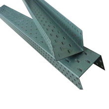 103mmx50mm height HDG Plate Perforated U Channel Brick/Blockwork across Door and Window Openings Steel Lintel
