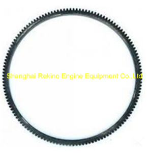 Cummins 6CT Flywheel gear ring 4895161