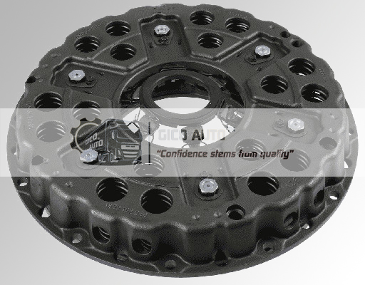 Clutch Cover 1882280213 / 1882 280 213 VOLVO G380C006