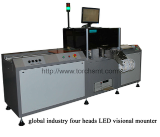 LED-automatisches Chip Mounter Baumuster: LED640V