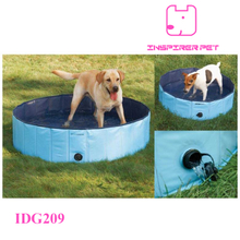 Cool PVC Pet Bath Pool Foldable Pet Swimming Pool