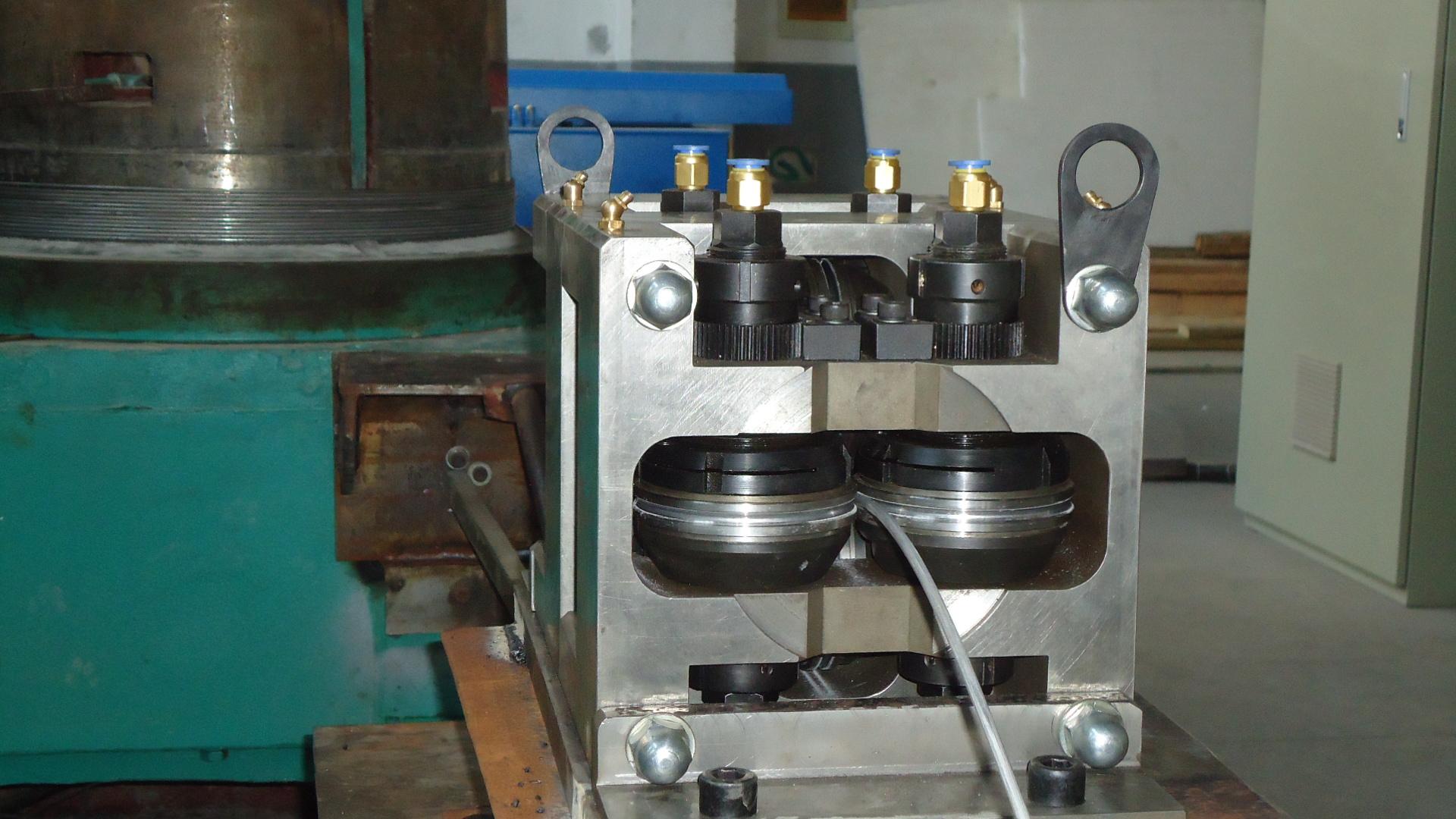 CONET拔丝机冷轧机组