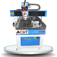 Advertising CNC Router ACUT-6090