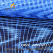 10*10mm Alkali Resistant Glass Fiber Mesh