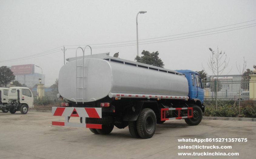 Camion en aluminium 190HP de réservoir de stockage de pétrole de Dongfeng 15000L pour Sale_1.jpg
